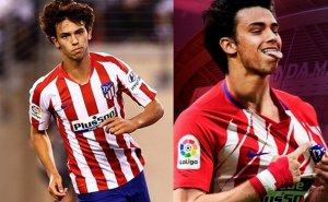 El Atlético necesita al mejor Joao Félix