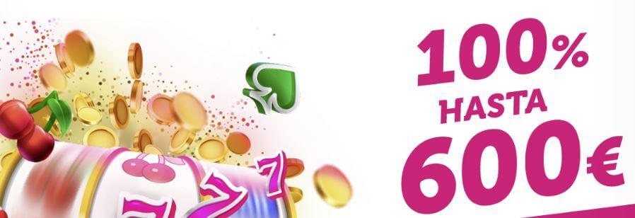 oferta bono wanabet casino y tragaperras codigo promocional