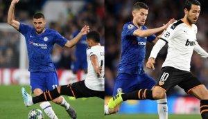 El Chelsea tiene mucha calidad en el centro del campo