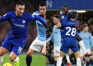 El Chelsea ya ha superado la marcha de Hazard