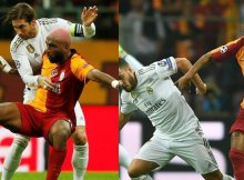 El Galatasaray luchará para frenar el juego blanco