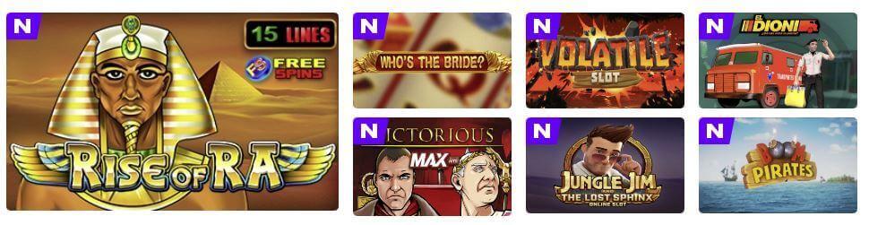 juegos de casino en versus.es