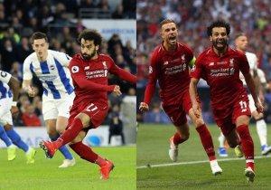 El Liverpool debe vencer con facilidad al Brighton