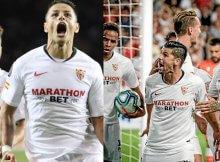 El Sevilla necesita una victoria de prestigio