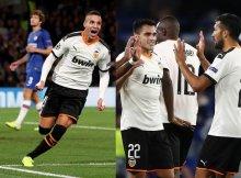 El Valencia necesita vencer de nuevo al Chelsea