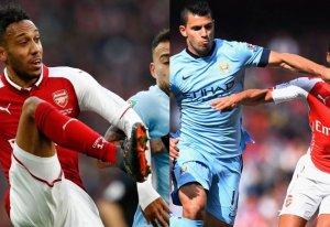 El Arsenal no debe jugar a los cracks del City