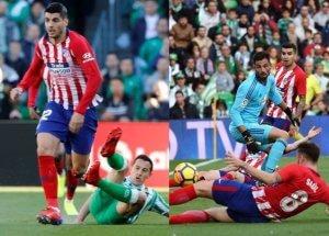 El Atlético debe imponer su calidad