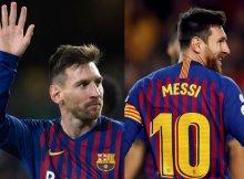 El Barcelona con más dependencia de Messi que nunca