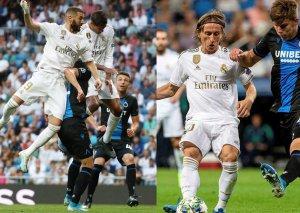 El Madrid a vengar el empate del partido de ida