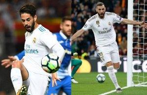 El Madrid debe imponer la calidad de sus estrellas