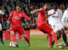 EL Madrid debe imponer su calidad