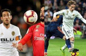 Frenar la creación del Madrid, el objetivo del Valencia