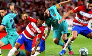 El Granada peleará por dar la sorpresa en el Nou Camp
