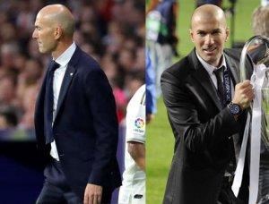 Zidane, el auténtico líder del equipo blanco