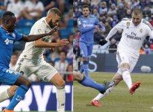 El Madrid necesita los goles de Benzema