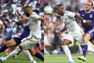 El Madrid es el claro favorito para llevarse la victoria