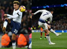 El Tottenham necesita los goles de sus figuras