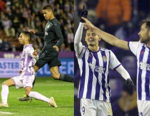 El Valladolid no se lo pondrá fácil a los blancos