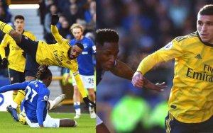 El Arsenal, una temporada nefasta