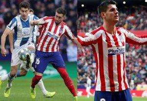 El Atlético, superior, obligado a vencer