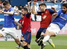El Athletic con la mente puesta en la semifinal de copa