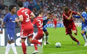 El Chelsea sufrirá ante el Bayern