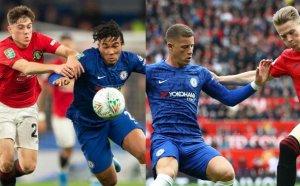 El Chelsea aún no ha olvidado a Hazard