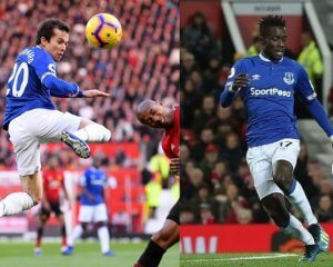 El Everton busca una victoria que la acerque a puestos europeos