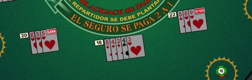 jokerbet blackjack