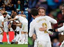 El Madrid necesita una victoria que les haga olvidad la Copa