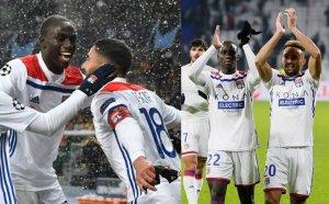 Difícil lo tendrá el Lyon ante la Juve de Ronaldo
