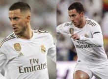 El Madrid no podrá contar con Hazard