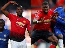 Las estrellas del United no están rindiendo lo esperado