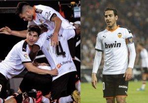 El Valencia tiene equipo y figuras para vencer en Italia