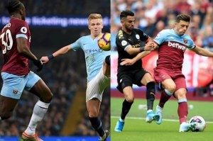 El West Ham debe frenar el juego local y pelear cada balón
