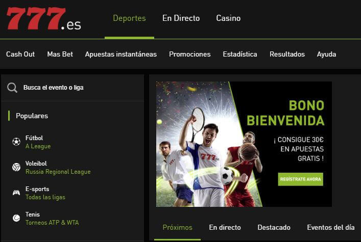 bet777 website