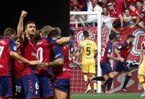 El Osasuna ha realizado una gran temporada