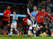 El United necesita la victoria