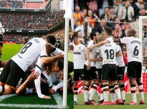 El Valencia necesita una hazaña histórica