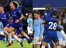 El Chelsea quiere afianzar su cuarto puesto en la Premier