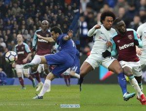 El Chelsea busca la tercera plaza