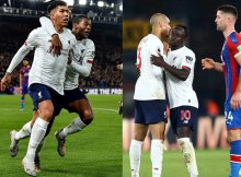 El Liverpool es el claro favorito a la victoria
