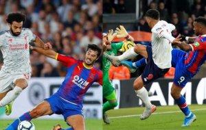 El Crystal Palace en racha busca la sorpresa en Anfield