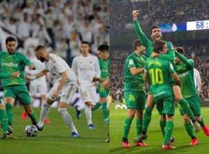 La Real Sociedad busca vencer al Madrid como hiciera en Copa