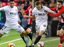 El Valencia quiere resurgir ante el Athletic