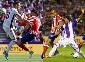 El Valladolid sin ninguna presión
