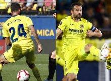 El Villarreal busca acercarse a puestos de Champions