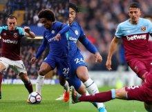 El West Ham debe vencer. Se juega el descenso