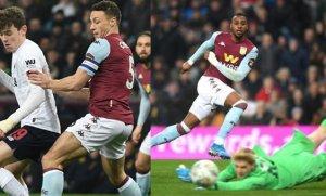 El Aston Villa se juega la vida en el partido