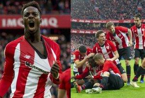 El Athletic lucha por entrar en Europa